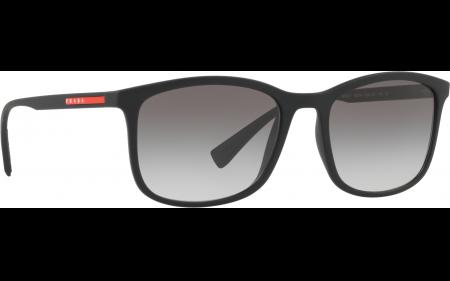 20140670bf98 Prada Sport PS01TS U61144 56 Sunglasses - Free Shipping