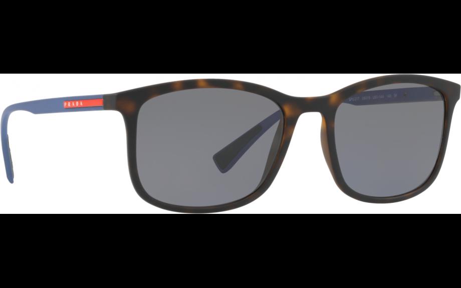 36409909cf Prada Sport PS01TS U61144 56 Sunglasses - Free Shipping